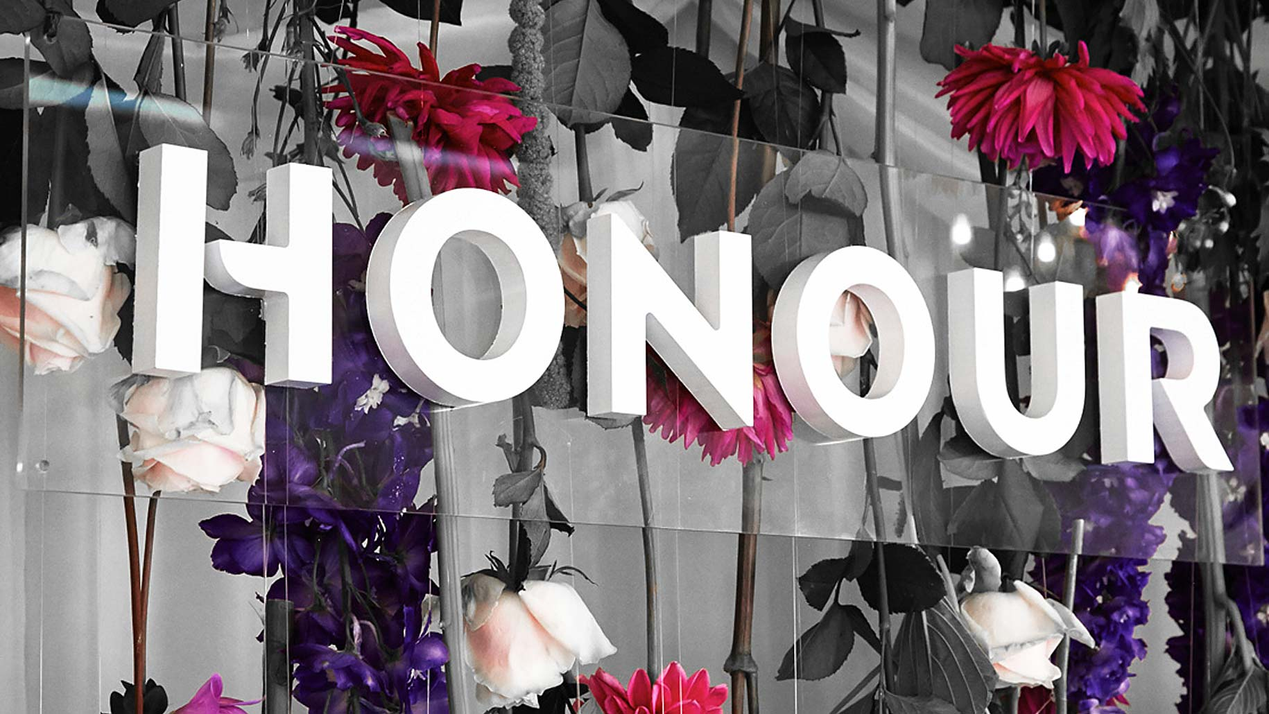 Honour Branding